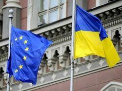 На 27 апреля назначен саммит Украина-ЕС