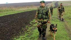 МИД Украины направил ноту в Россию в связи с обстрелом «Мариновки» с границы