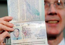 Узбекистан: подать заявку на биометрический паспорт в Ташкенте можно не выходя из дома