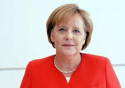 Меркель не приедет на Парад Победы в Москву