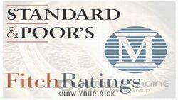 Рейтинговые агентства Fitch, Moody's и S&P могут лишить лицензии в России