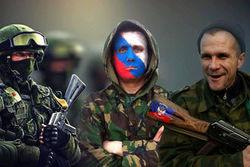 Путин только симулирует отправку военной техники к украинской границе – Нусс