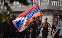 Россияне выступают за признание независимости Нагорного Карабаха