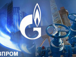 «Газпром» с 1 февраля утратил право на расширенный доступ к газопроводу Opal