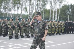 Власти признали дедовщину в белорусской армии