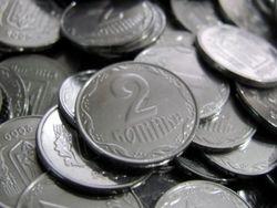 """""""Белые"""" монеты-копейки исчезают из оборота – говорят, их уже не чеканят"""