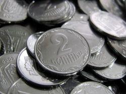 В следующем году в Украине могут исчезнут монеты 1 и 2 копейки