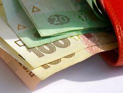 Украина: повышения зарплат может ожидать лишь 10 процентов работников