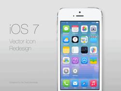 В марте Apple выпустит новую версию iOS 7