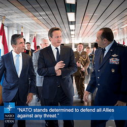 НАТО готовит ответный удар по России – эксперт