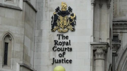 Суд не позволил Терезе Мэй запустить Brexit без согласия парламента