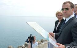 Крым нужен России не как курорт, а как военная база – эксперты