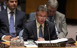 Весь мир на нашей стороне – постпред Украины в СБ ООН Сергеев