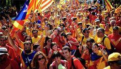 Нет смысла: Каталония отказалась от референдума за независимость