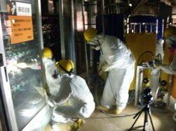 "В аэропорту ""Борисполь"" обнаружена глина с АЭС ""Фукусима"""
