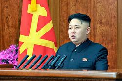 Ким Чен Ын заживо сжег министра общественной безопасности