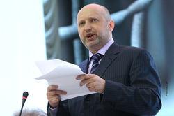 Турчинов рассказал, из чего состоит гуманитарный груз из России