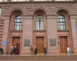 Макеенко сообщил в МВД и Генпрокуратуру о допуске в здание КГГА