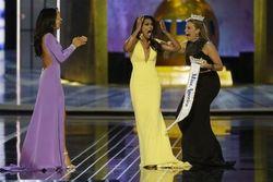 """Звание """"Мисс Америка"""" завоевала девушка индийского происхождения"""