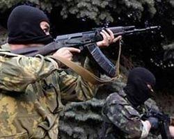 Террористы расстреляли сотрудника Красного креста в Донецке