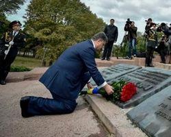 В Украине никогда не будет фашизма – Порошенко