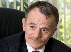 Джемилев видит Крым украинским уже через несколько месяцев