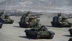 Танковый биатлон получит специальный танкодром за миллиард рублей