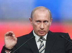 Путин приостановил поддержку Украины до формирования нового Кабмина