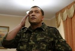 Болотов запил, опасаясь плена или смерти – советник Авакова