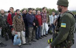 Кучма сообщил о прекращении обмена пленными с террористами