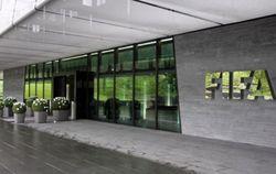 Фигу и Ван Праг сняли свои кандидатуры с выборов президента ФИФА