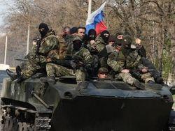 СМИ РФ назвали вербовщиков боевиков для Донбасса