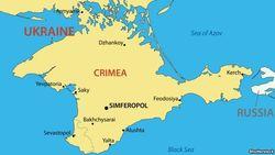 В Москве и Крыму по-разному смотрят на украинскую блокаду полуострова