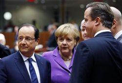 Единую Европу испытывают на раскол – эксперт