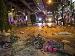 Полиция Таиланда не связывает взрывы с международным терроризмом