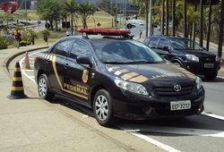 Посол Греции в Бразилии сгорел в автомобиле