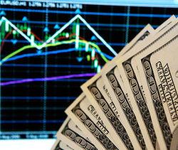 Данные из США снизили цены на нефть в мире