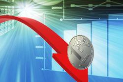 Иностранные инвесторы ждут ослабления рубля