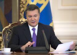 Янукович о Майдане: Я не хочу, чтобы это продолжалось