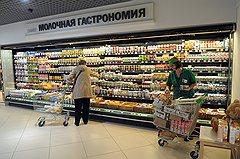 В Украине запрещают молочную биопродукцию – биойогурт и биокефир