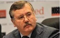 Гриценко назвал условие своего участия в выборах президента Украины