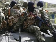 9 мая боевики 35 раз нарушили режим тишины – штаб АТО