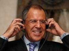 Лавров заявил, что Москва больше не настаивает на федерализации Украины