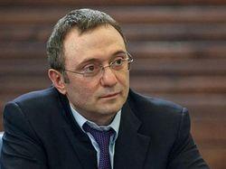 Интерпол принял заявку Минска на розыск Сулеймана Керимова