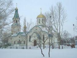 На Сахалине сотрудник ЧОП в соборе застрелил двух и ранил шесть человек