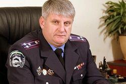 Начальник ГАИ Украины проговорился, что особые визитки все-таки существуют