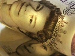 Курс доллара консолидировался к фунту на 1,6580 на Форекс после выступления Карни