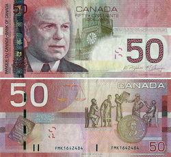 Курс доллара снижается к канадцу на 0,13% на Форекс перед заседанием Банка Канады