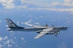 Российские истребители были зафиксированы США в районе Аляски