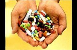 В Мариуполе ликвидирован подпольный цех по изготовлению лекарств
